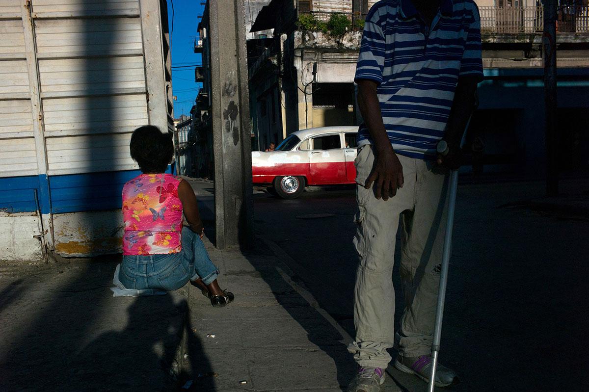 Cuba, Habana, 2013