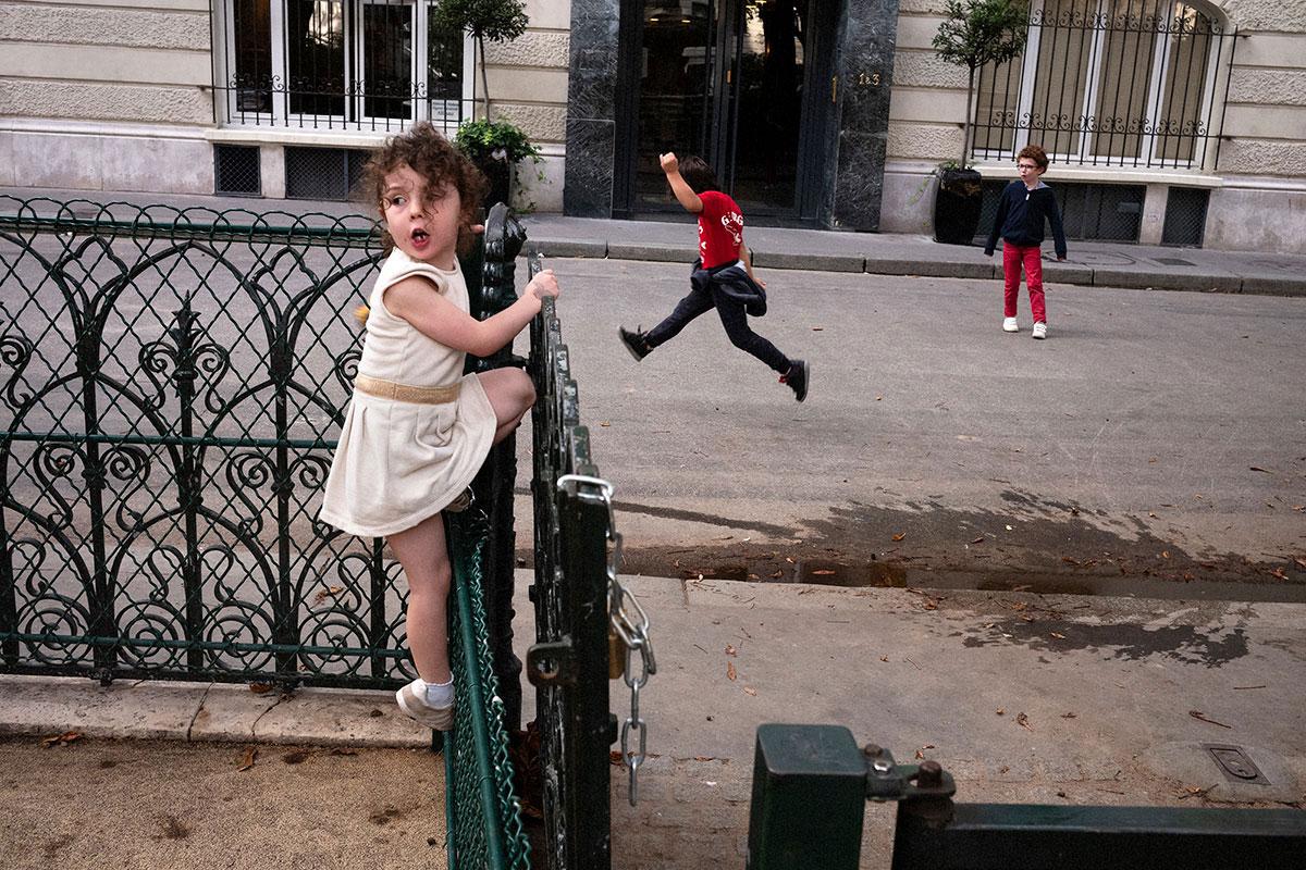 France, Paris, 2019