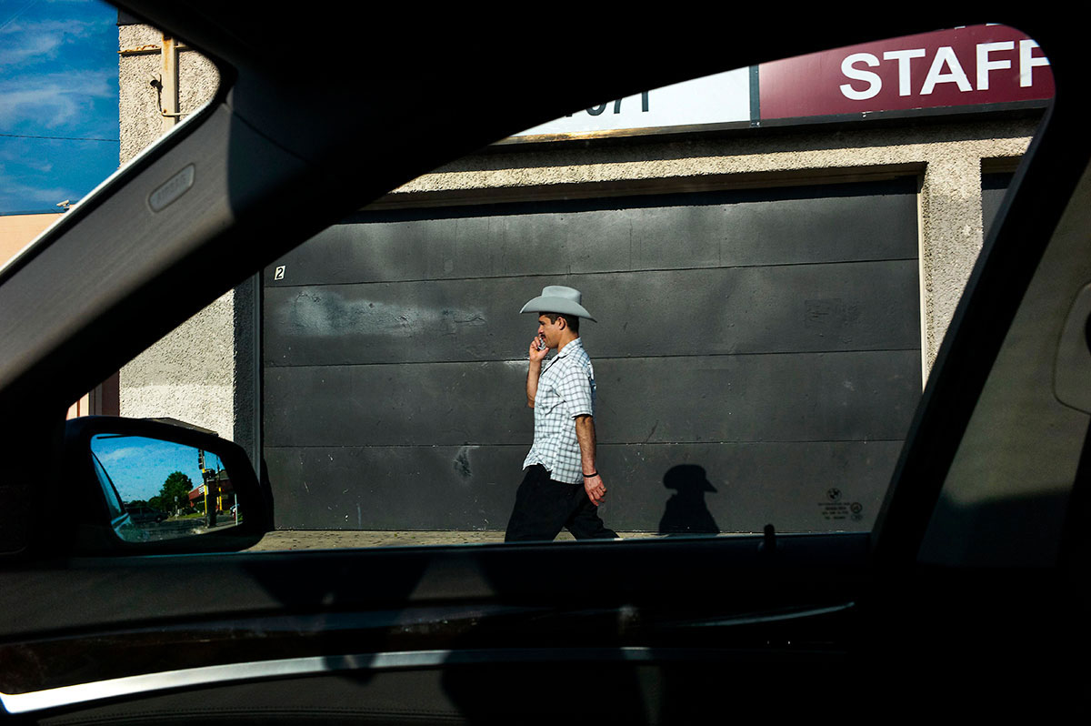 USA, Minneapolis, 2013