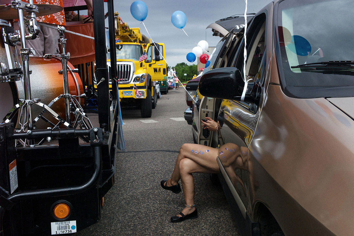 USA, Minnesota, 2014