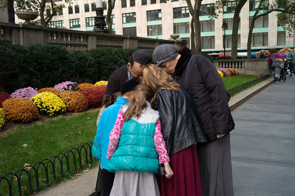 USA, New York, 2016