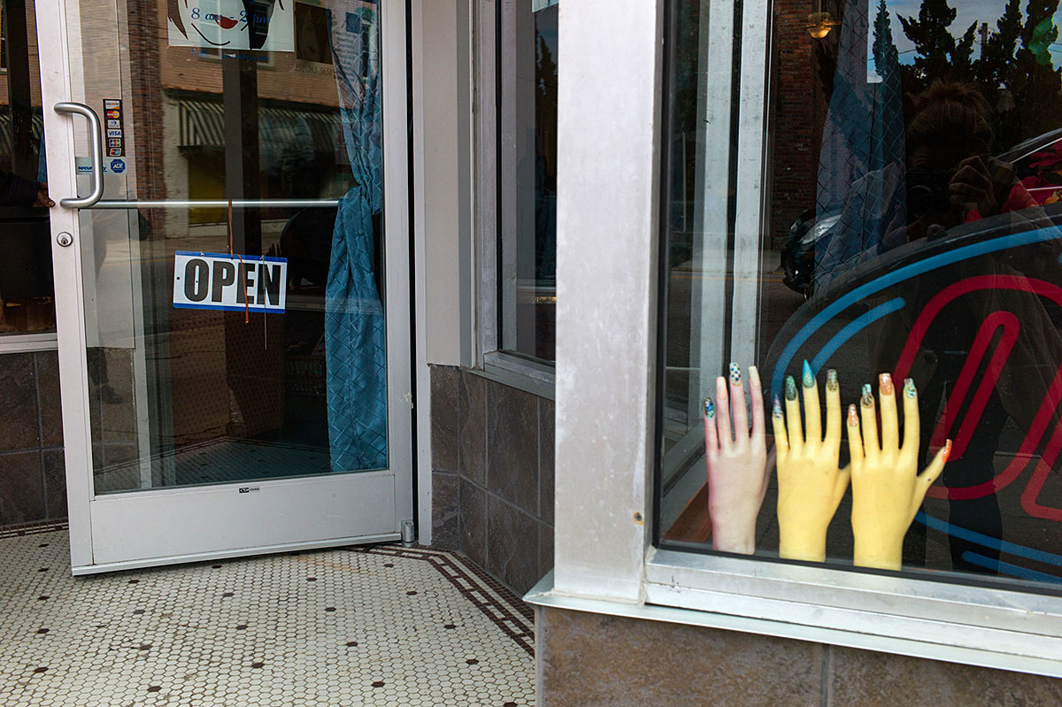 USA, North Carolina, 2017