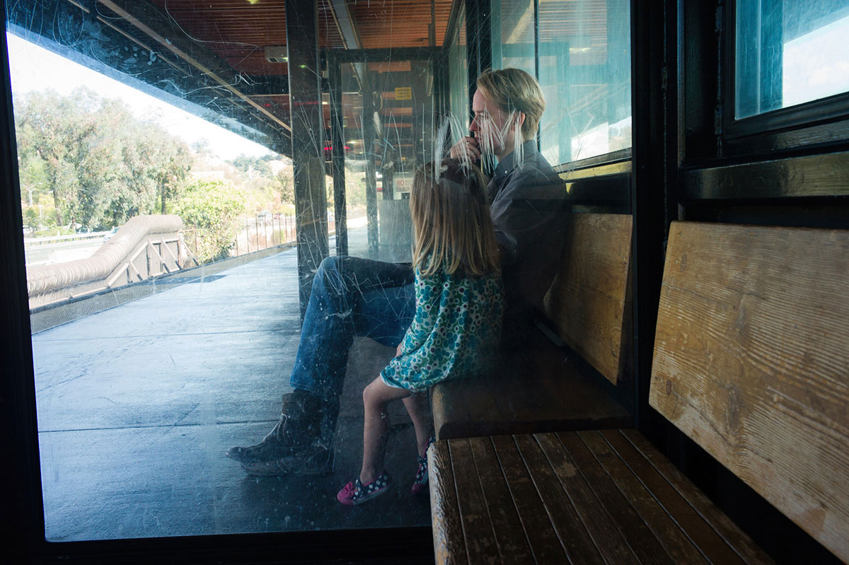 USA, San Francisco, 2014