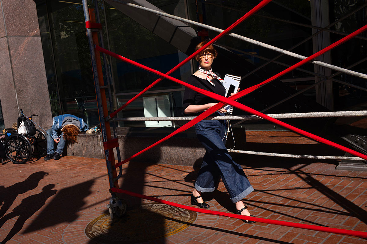 USA, San Francisco, 2018