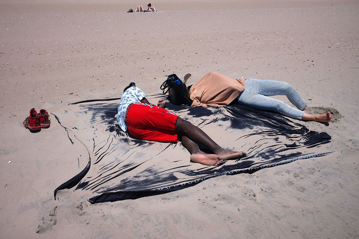 USA, New York, 2018