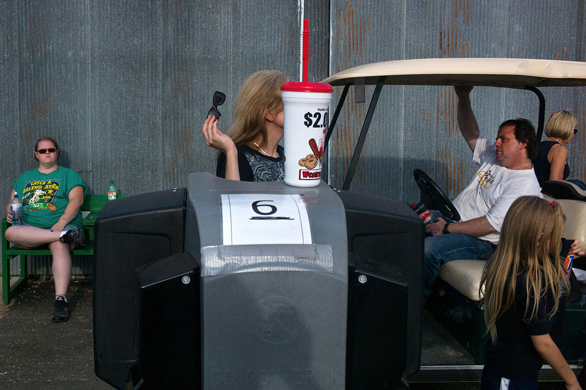 USA, Minnesota, 2013