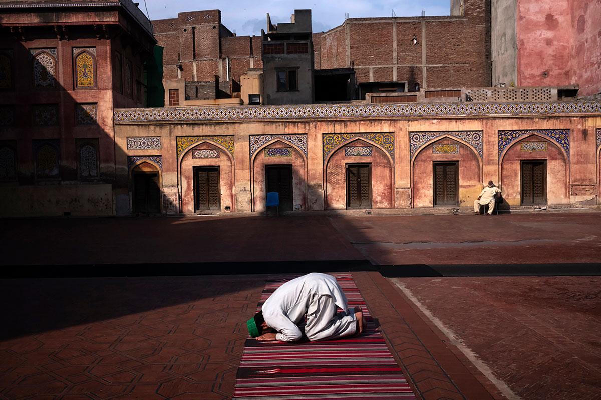 Pakistan, Lahore, 2019