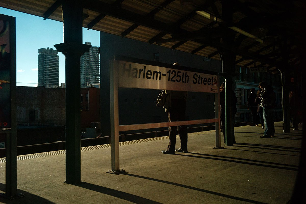 USA, New York, 2017